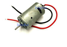 NQD-757 6024 RC boat Tear Into Turbo JET Main 390 Motor for replacement x 1