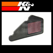 K&N Air Filter Motorcycle Air Filter for Honda FMX650 2005 2006 | HA - 6505