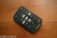 GENUINE Sony Car Audio Remote Control RM-X114