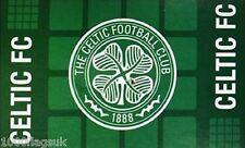 Glasgow Celtic Football Club Official CFC 5'x3' Flag *