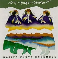 Gathering of Shamen 2011 by Native Flute Ensemble