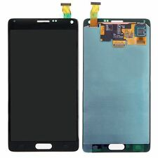 For Samsung Galaxy Note 4 N910 N910C LCD Display Digitizer Touch Screen Assembly