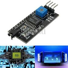 IIC/I2C/TWI/SPI Serial Interface Board Module Port for Arduino 2004 LED 1602 LCD