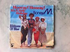 Vinyl 45T de Boney M,