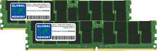 32GB (2x16GB) DDR4 2400MHz PC4-19200 288-PIN ECC REGISTERED RDIMM SERVER RAM KIT