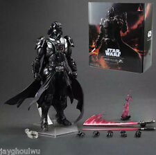 Play Arts Star Wars The Force Awakens Jedi Knight Boss Darth Vader Action Figure