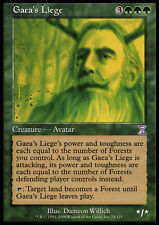 MTG GAEA's LIEGE - VASSALLO DI GEA - TSP - MAGIC