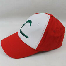 anime ash ketchum trainer kostüm cosplay hut pokemon - ideale geschenk DE