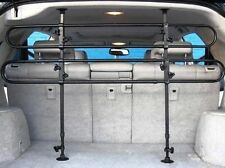 Bmw E39 Estate 5 Series 1996-2003 Universal Tubular Dog Guard Pet Barrier