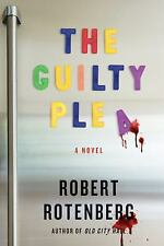 The Guilty Plea: A Novel-ExLibrary