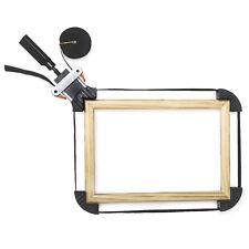 Rahmenspanner Bandspanner Spannhilfe Bilderrahmenspanner Bilder Rahmen Spanner