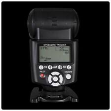YONGNUO HSS TTL Flash Speedlite YN500EX YN-500 EX for Canon 650D 600D 550D 500D