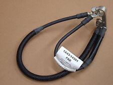 Jaguar 2001 - 2006.5  X-Type Negative Battery Cable C2S44634