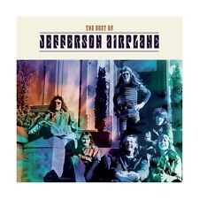 CD the best of Jefferson Airplane 886977437823
