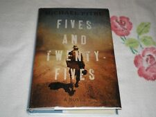 Fives and Twenty-Fives by Michael Pitre   **Signed**