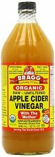 Bragg Apple Cider Vinegar 946ml (Pack of 4)