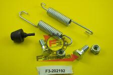 F3-2202192 KIT PERNO + MOLLA Cavalletto Aprilia Scarabeo e Leonardo 125 150
