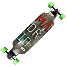 Madrid Trance Core Miami Top Mount Longboard