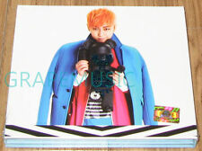 HEO YOUNG SAENG YS SS501 Life 3RD MINI ALBUM K-POP CD & FOLDED POSTER SEALED
