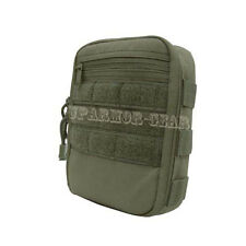 MOLLE PAL Side Kick Elastic Keeper Tool Pouch OD (CONDOR MA64)