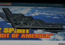 """DRAGON WINGS 1/400 Boeing B-2 SPIRIT """" SPIRIT OF AMERICA """""""