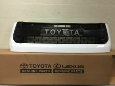 TOYOTA TUNDRA 2014-2017 TRD PRO GRILLE WHITE COLOR CODE 040 53100-0C260-A0