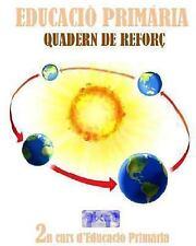 Educacio Primaria Quadern de Reforç. by José Gomis Fuentes (2012, Paperback)