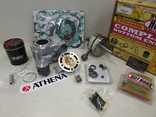 KAWASAKI KX 65 ENGINE REBUILD KIT, CYLINDER, CRANKSHAFT, PISTON, GASKETS 02-05