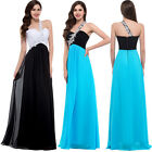 Long Formal Wedding Evening Homecoming Dresses Party Gown Prom Bridesmaid Dress