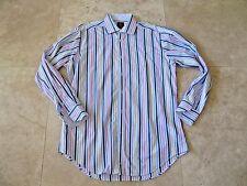 Mens size L,large Taylorbyrd dress shirt