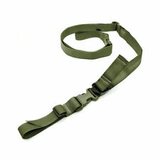 CONDOR Speedy 2 Point Rifle Gun Sling Quick Adjust - OD Green #US1003