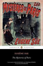 The Mysteries of Paris Penguin Classics