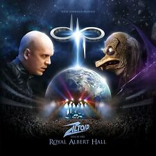 DEVIN TOWNSEND PROJECT-DEVIN TOWNSEND PRESENTS:ZILTOID LIVE AT THE ROYAL 6CD NEU