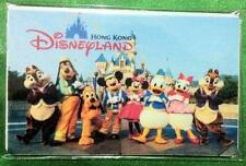 ▓ HONGKONG DISNEY (III) FRIDGE / REF MAGNET COLLECTIBLE SOUVENIR