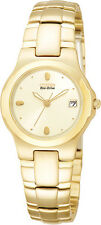 Citizen EW0172-51P Eco-drive Ladies Watch  Corso Gold Tone