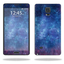 Skin Decal Wrap for Samsung Galaxy Note 4 cover sticker Nebula