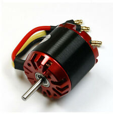 1400KV Brushless Motor N3536/05 /2814 2-4S 575W 30A 9x4.5,10x4.7 Prop Aircraft