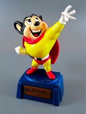 ELECTRIC TIKI FACTORY NEW! MIGHTY MOUSE TEENY WEENY MAQUETTE STATUE#260/400 Bust