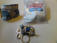 YAMAHA YDS, CONTACT POINTS, Contact Breaker Points, OEM NOS 156-81221-21