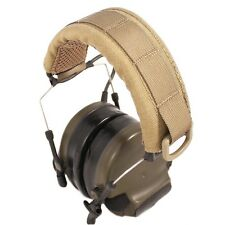 USTS Advanced Modular Headset Cover / Coyote Brown