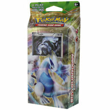 Sky Guardian Lugia THEME DECK TCG POKEMON FATES COLLIDE XY CARD DECK
