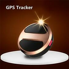 NEW PERSONAL GSM/GPRS/GPS TRACKER 96 HOUR REAL TIME TRACKING SMS & 2 WAY VOICE