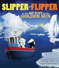 Slipper and Flipper in the Quest for the Golden Sun