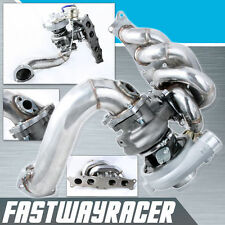 MR2 SW20 3SGTE CT26 Upgrade Bolt On Turbo Charger Kit + 3'' Downpipe + Manifold
