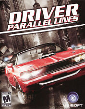 Driver: Parallel Lines PC (Win XP, Vista, 7, 8, 10)