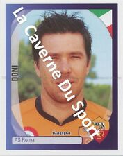N°350 DONI # BRAZIL AS.ROMA STICKER PANINI CHAMPIONS LEAGUE 2008