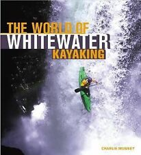 The World of Whitewater Kayaking Enthusiast Color