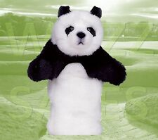 Panda Bear by Daphne's Large Novelty Golf Club Driver 1 Wood Headcover 460cc
