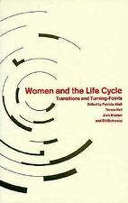 Women and the Life Cycle: Transitions and Turning-Points-ExLibrary