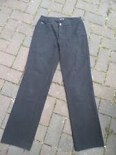 """ROSNER """"JOYCE2  Jeans 38 = W29 L32 Black Gerades Bein Stretch TOP Zustand"""
